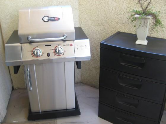 new bbq grill