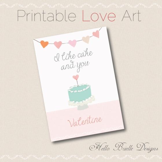 Valentine's day cards, valentine art, love art