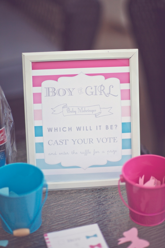 gender reveal, baby shower, pregnancy, party