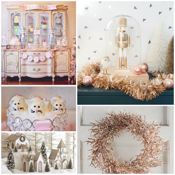 Christmas Decor layout 1